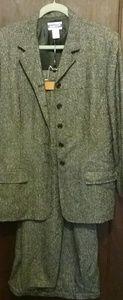 Pendleton vintage women's clothes